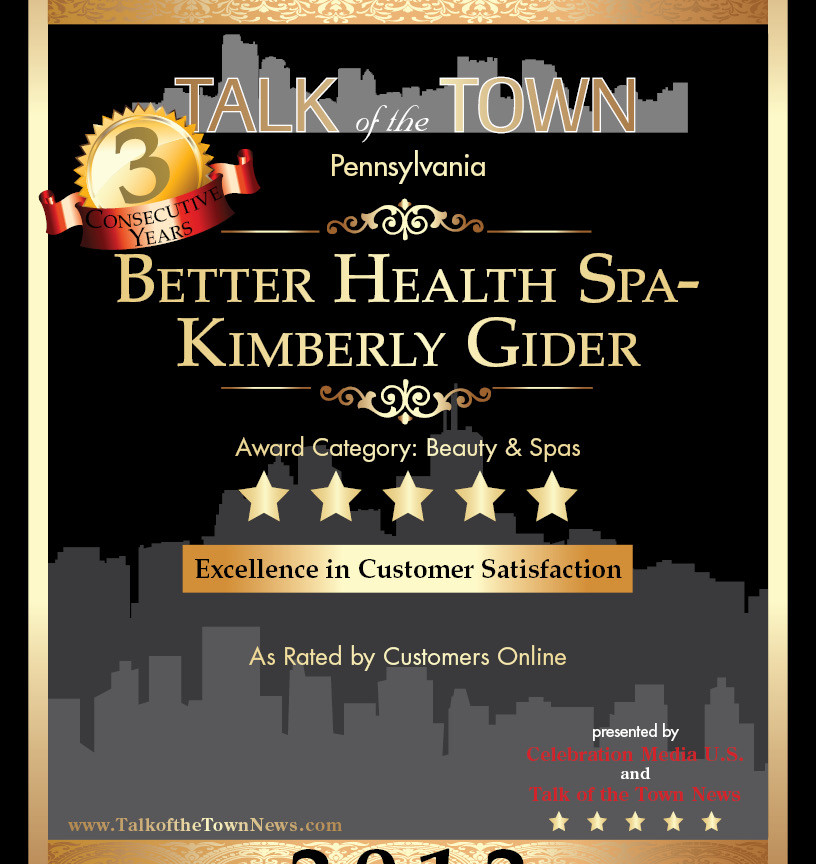 Talk Of The Town Salon And Spa